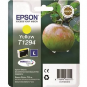 Epson T1294 Ink Cartridge - Yellow